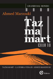 Tazmamart cella 10