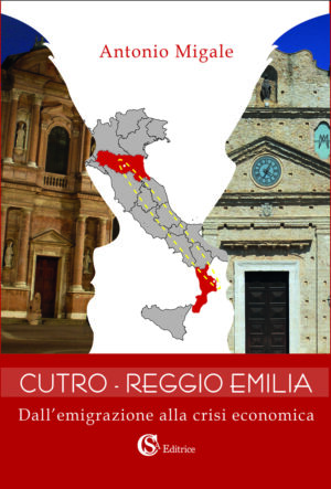 Cutro - Reggio Emilia