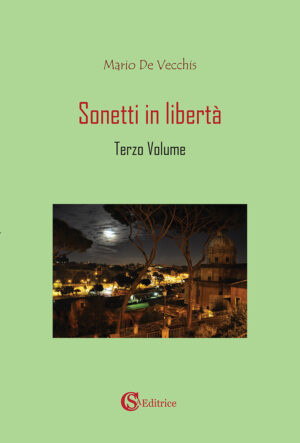 Sonetti in libertà - III vol.