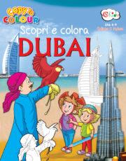 Scopri e colora Dubai